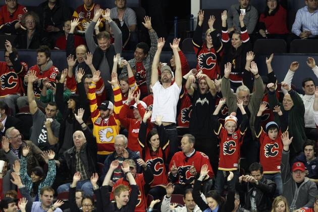 NHL Lockout: Why It's so Hard to Be a Canadian Sports Fan