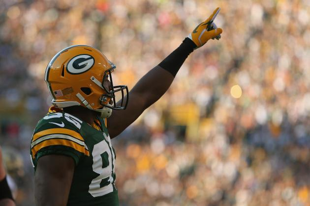 Green Bay Packers: Why Fans Should Turn to 2010 Super Bowl Run for Comfort