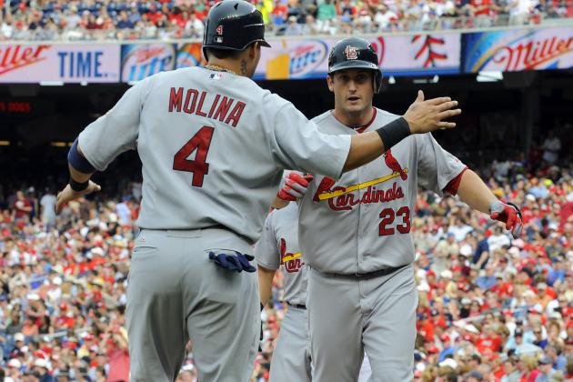 How the Cardinals Have Become Even Better Without Albert Pujols, Tony La Russa