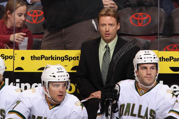 NHL Lockout: Why a Prolonged Work Stoppage Will Hurt the Dallas Stars