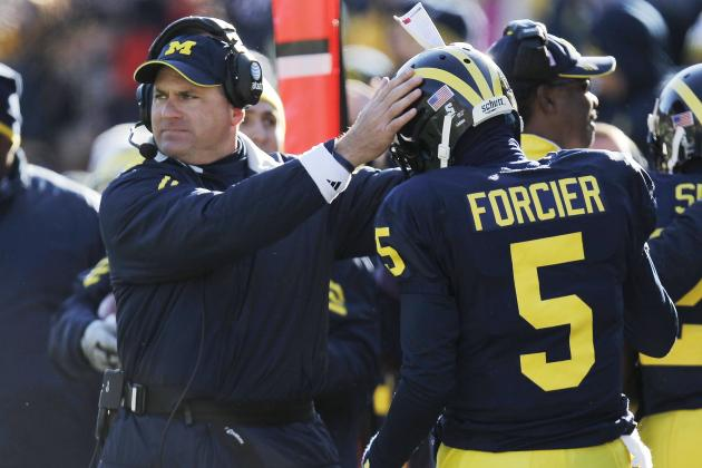 Illinois vs. Michigan: Don't Look for Repeat of 2010 'Classic'