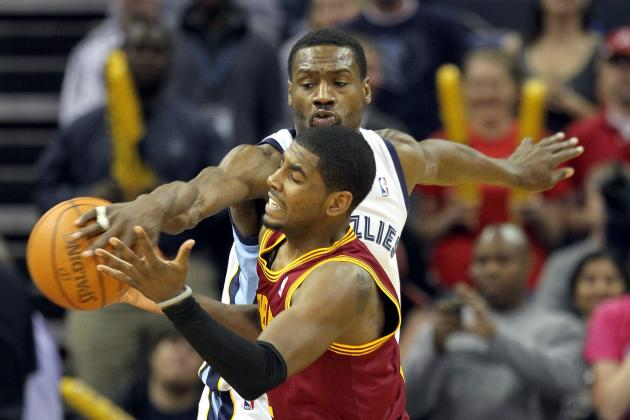 Tony Allen: Time Is Now to Grind to NBA Finals with Memphis Grizzlies