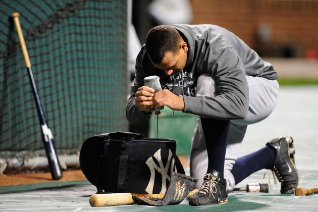 New York Yankees: Enough About Alex Rodriguez Already