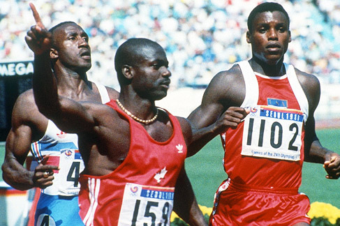 1988 Olympics Scandal: Ben Johnson's DQ Could Have Happened to Anyone
