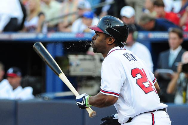 2013 MLB Free Agents: Stud Players Who Will Relocate This Offseason