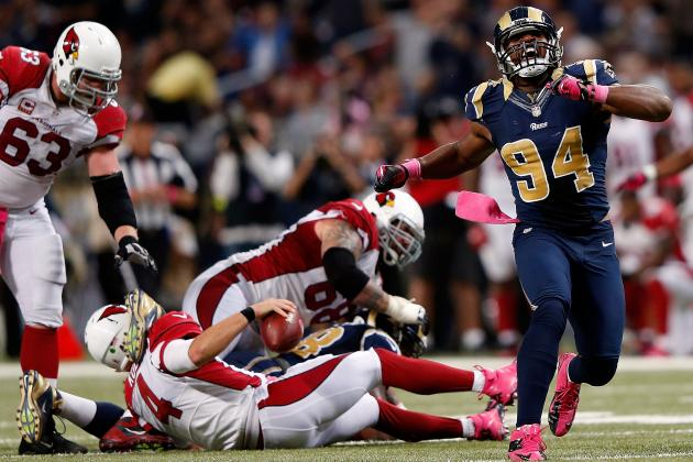 How the Miami Dolphins Can Overcome St. Louis Rams Pass Rush