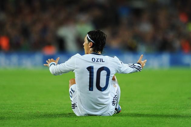 Real Madrid: Mesut Ozil Confirms He Won't Be Leaving Real Madrid