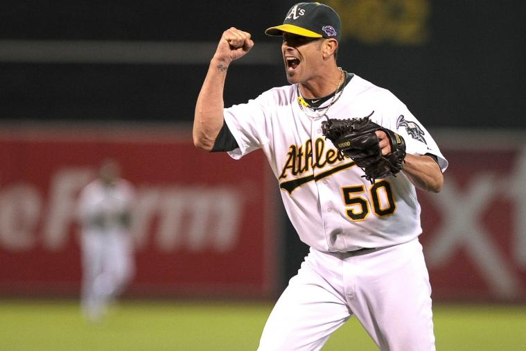 ALDS 2012: The A's Have Their Swagger Back, and That Should Frighten Tigers