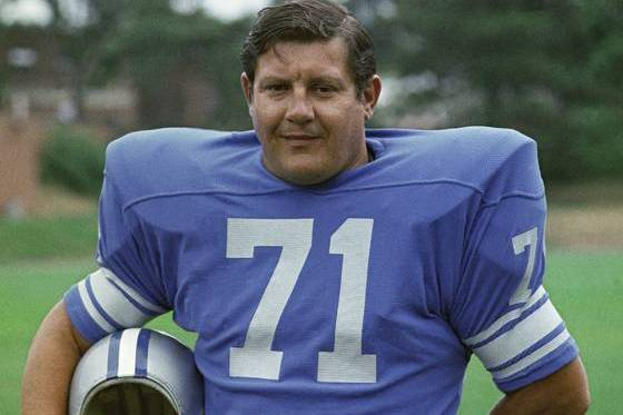 Alex Karras: Detroit Lions Legend Passes Away