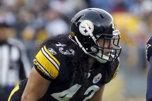 Pittsburgh Steelers vs. Tennessee Titans: Week 6 NFL Betting Odds Preview, Pick