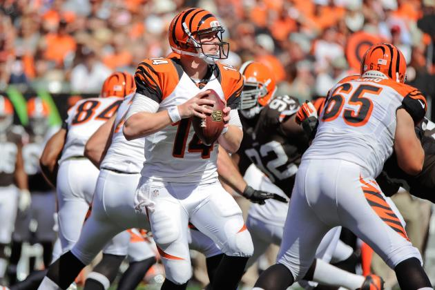 Bengals vs. Browns: TV Schedule, Live Stream, Spread Info, Game Time and More