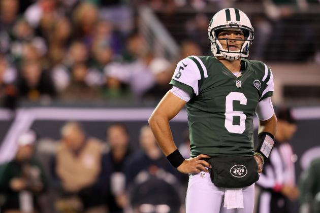 Mark Sanchez and the Most Underperforming NFL Stars Through Week 5