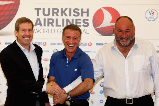 Turkish Open: European Tour Announces New Event for 2013