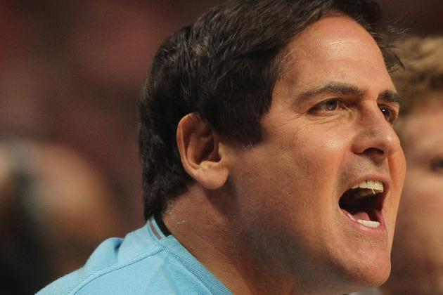 Deron Williams and Mark Cuban Highlight NBA Preseason Drama