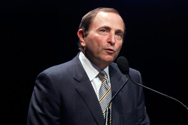 NHL Lockout 2012: CBA Talks Won't Gain Traction Without a New Proposal Soon