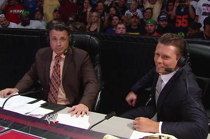 The Miz: Why Making Him a Color Commentator on WWE Main Event Is a Great Move