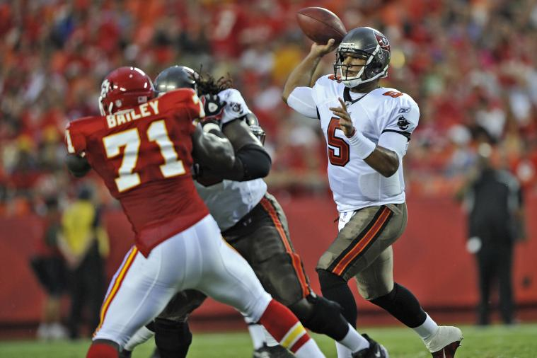 Chiefs vs. Buccaneers: TV Schedule, Live Stream, Spread Info, Game Time and More