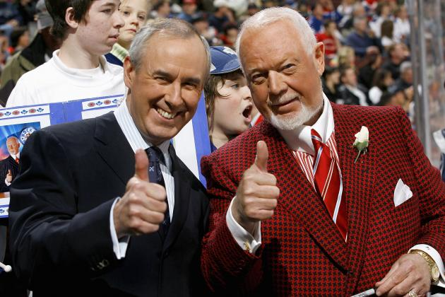 NHL Lockout: CBC's New 'Your Pick' for Hockey Night in Canada