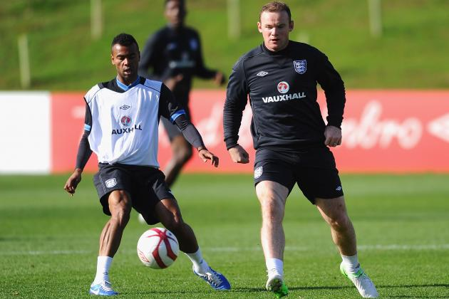 Football Association Gives England Players New Code of Conduct