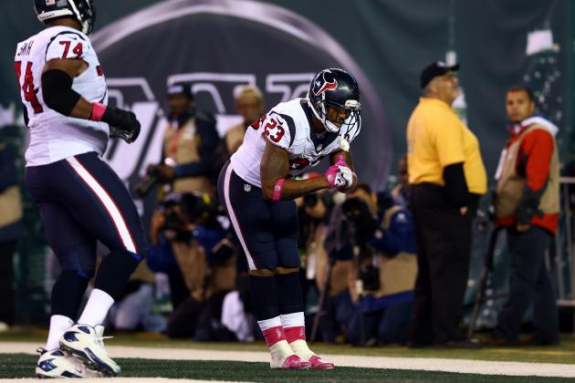 Texans vs. Jets Take Two: An Impressive but Costly Victory for Houston