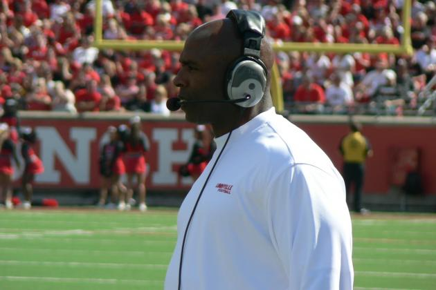 Louisville vs. Pittsburgh: Complete Game Preview and Predictions