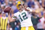 Rodgers: 'I'm Not Playing My Best Football'