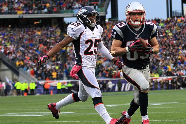 New England Patriots: Kevin Faulk