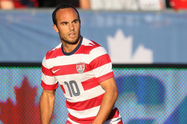USMNT: How Will Landon Donovan's Absence Affect US in Key Qualifiers? (Poll)