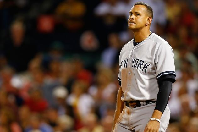 2012 ALDS: Lineup Changes the New York Yankees Must Make for Crucial Game 3
