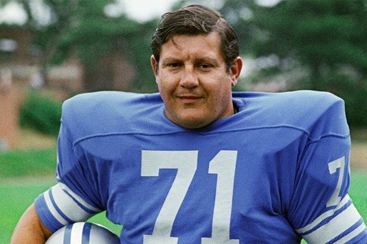 Alex Karras: Ex-NFL Star Passes Away at 77