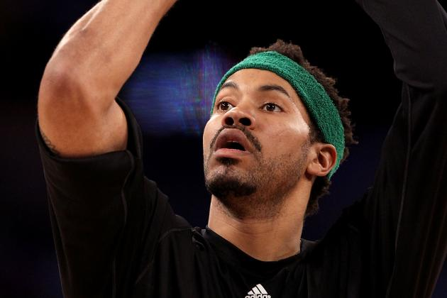 Rasheed Wallace Says There's More Passion in College Basketball Than the NBA