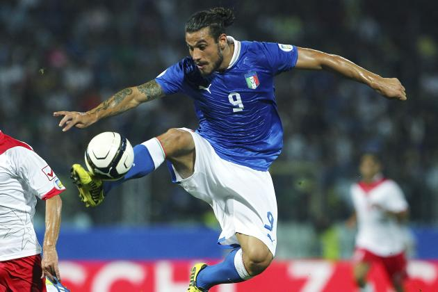 Armenia vs. Italy: Date, Time, Live Stream, TV Info and Preview 2014 WCQualifier