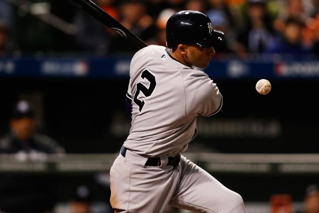 Rose Says Jeter Won't Break Career Hits Record