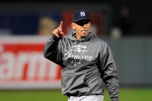 A-Rod's Redemption: Yankees Star Will Shine in the Bronx