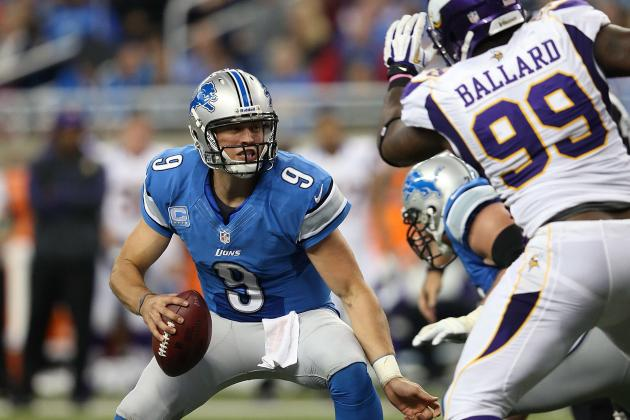 Detroit Lions Know Haters Are Gonna Hate and Other NFC North News