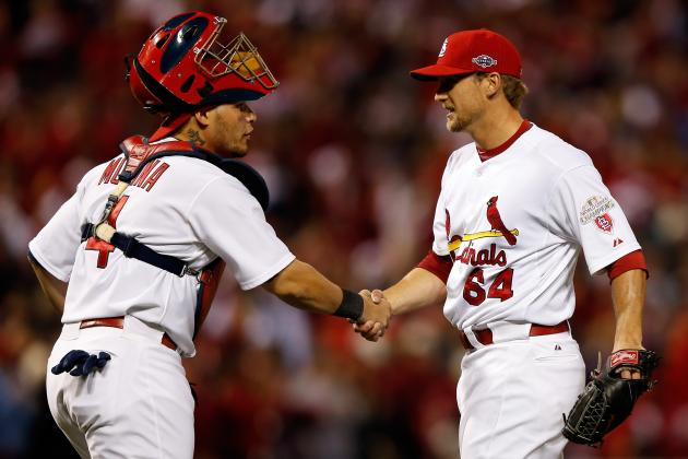 St. Louis Cardinals vs. Washington Nationals: Keys for Both Teams in NLDS Game 3