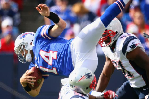 Buffalo Bills Progress Report: Where Do Things Stand Headed into Week 6?