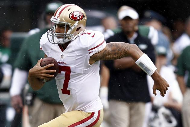 Is Colin Kaepernick the QB Tim Tebow Was Supposed To Be?