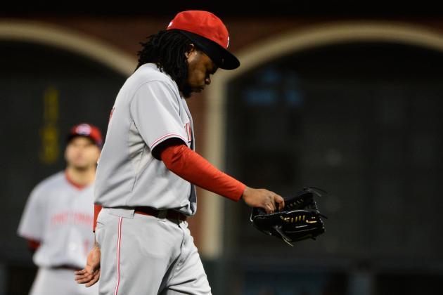 MLB Playoffs: Major Update Round-Up for Cincinnati Reds