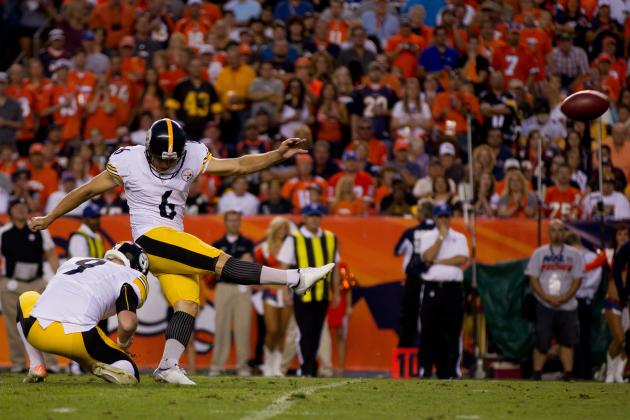 Suisham Named AFC Player of Week