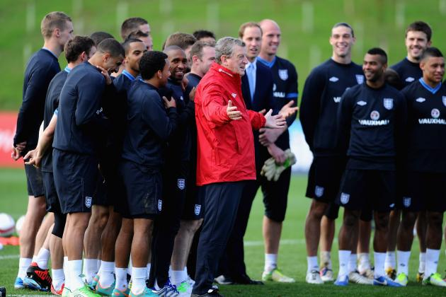 England National Team: Why a New Code of Conduct Is Needed for Its FA Players