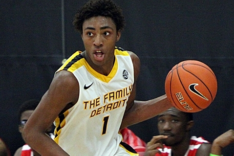 Kentucky Basketball: How a James Young Commitment Would Affect UK's 2013 Class