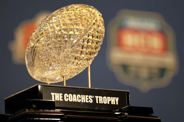 Is BCS Bound to Infuriate Fans This Year with 2014 Playoff on Horizon?