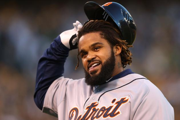 Should Prince Fielder Be Scapegoated If the Detroit Tigers Collapse?