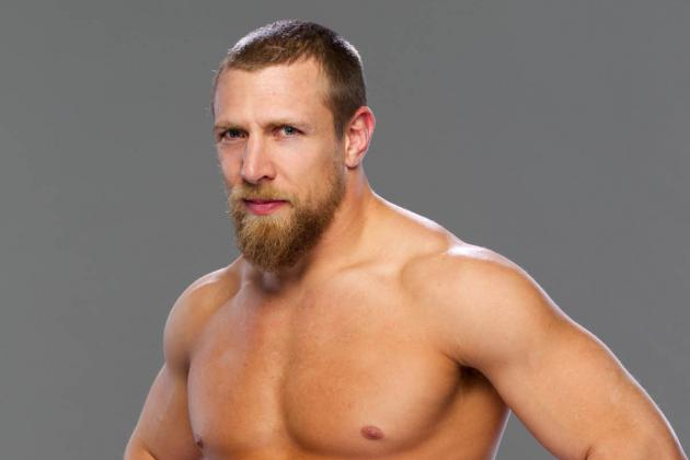 WWE: Daniel Bryan Speaks to Me on Getting Hired, Kane Behind the Scenes and More