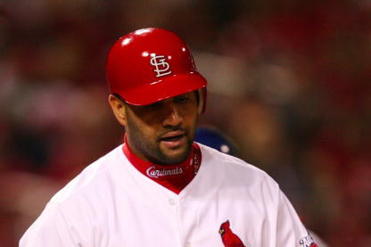 Addressing the Albert Pujols To the Yankees in 2011 or 2012 Rumors
