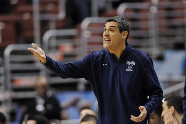 Villanova Basketball: Guard Josh Hart Picks the Wildcats