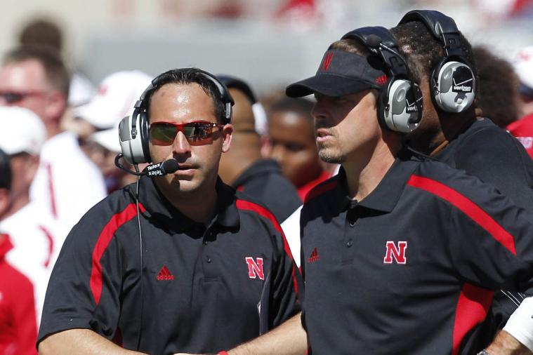 Nebraska Football: Is John Papuchis in over His Head?