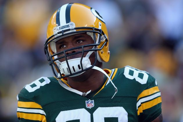 Wednesday Practice Report: Packers Missing Four Starters