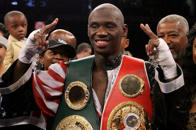 How Does Antonio Tarver's Suspension Affect His Legacy?